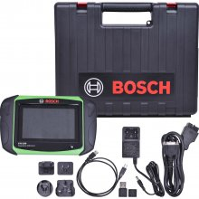 Scanner Automotivo de Diagnostico KTS250 Bosch