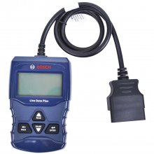Scanner Automotivo Obd2 1100 Bosch