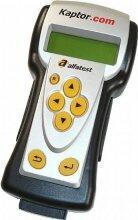 Scanner Kaptor.com Pack 8 + Pack 15 + Credit 20 Alfatest