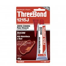SILICONE 85GR 1215J THREE BOND CZ ALTA PERFORMANCE