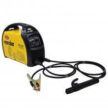 Solda Inversora Tig/Eletrodo 160A RIV 166 Vonder - Bivolt