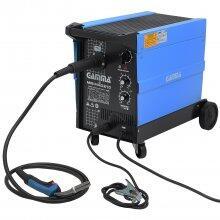 Solda Mig 200 AMP 220V Mono Mig-Mag210 Gamma