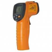Termômetro Digital Pistola -20/+550°C 12:1 TD-945 Icel