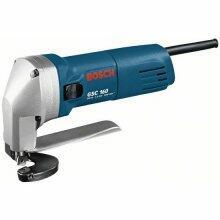 Tesoura Faca Elétrica 500W GSC160 Bosch - 220 Volts