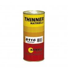 THINNER 8116 NATRIELLI 900ML