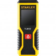 Trena a Laser TLM50 15m Stanley