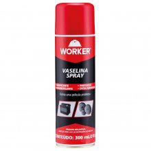 Vaselina Spray 300ml/ 200g 47651 Worker