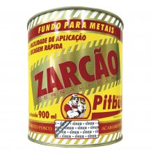 ZARCÃO SERRALHEIRO NATRIELLI 900ML OXIDO PITBULL