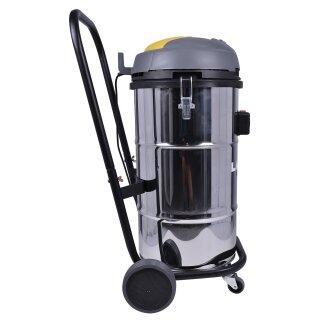 Aspirador de Pó 2540 W 65 L Master 2.65 Lavor – 127 V
