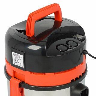 Aspirador Pó E Líquidos 1400W Ap4850-B2 Black&Decker - 220V