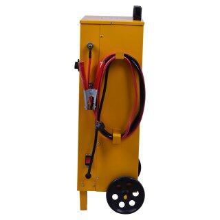 Carregador Bateria 180 AMP 12/24V C/ Auxiliar CK24A200 Kitec