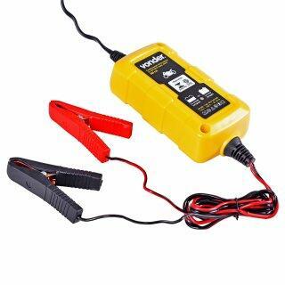 Carregador de Bateria 12V Inteligente CIB003 Vonder – Bivolt