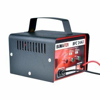Carregador de Bateria 36 Amperes BFC24A3 Bumafer – Bivolt