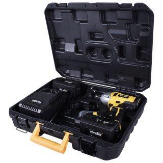 Chave de Impacto a bateria CIV 200 Vonder - Bivolt