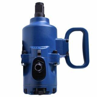 """Chave de Impacto Pneumática 1"""" 220Kgfm Pro-180 Ldr-Pro"""