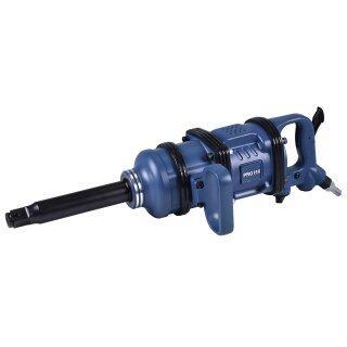 """Chave de Impacto Pneumática 1"""" 420 Kgfm Pro-198 Ldr-Pro"""