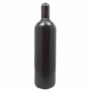 Cilindro Argônio 20 Litros 4 Kg Marrom Mat Cilindros