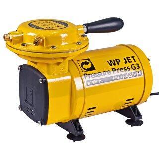 Compressor de Ar 3,0 Pcm 185W WP JET G3 Pressure – 127/220V