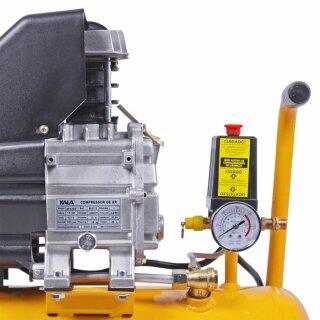 Compressor De Ar 1.5hp Pistao 8 Bar 863173 Kala