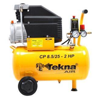 Compressor De Ar 8,5 Pés 24 litros 2HP CP8525-2 Tekna - 220V