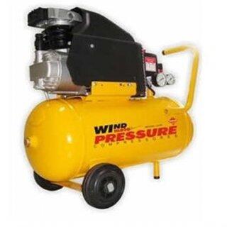 Compressor De Ar 8,2 Pés 25 Litros 110 Volts Windpress WP7825L110 Pressure