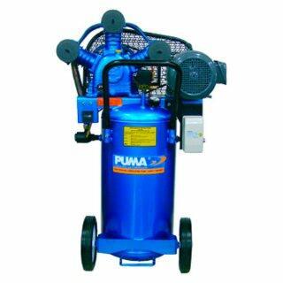 Compressor de Ar Vertical 76L 20Pcm PB20/76VM Puma 220V Mono
