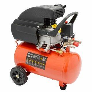 Compressor RDC 8.8 PCM 24 Litros Br Motors - 220V