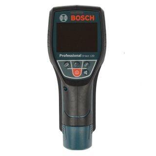 Detector De Materiais De Profundidade 120mm D-Tect 120 Bosch