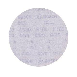 Disco De Lixa Para Madeira 5 Velcro G180 C470 Bosch