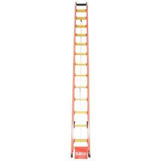 Escada de Fibra Extensiva 7,25 m EFR9932 Botafogo