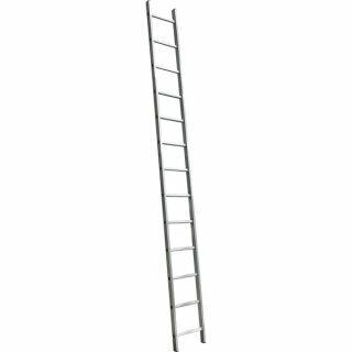 Escada Paralela Em Alumínio, 13 Degraus, Vonder
