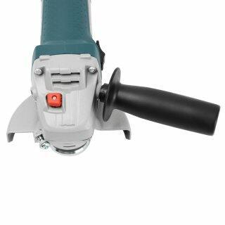 "Esmerilhadeira Angular 4 1/2"" 720W GWS 7-115 ET Bosch - 220V"