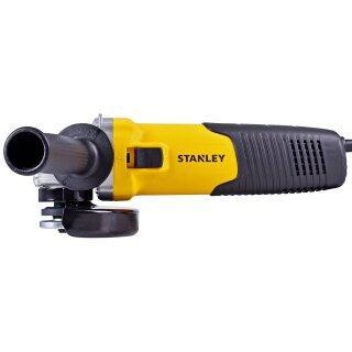 """Esmerilhadeira Angular 4-1/2"""" 850W STGS8115-B2 Stanley– 220V"""