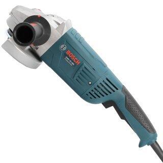 """Esmerilhadeira Angular 7"""" 2200W Auto Deslig. Gws22-180 Bosch - 220V"""