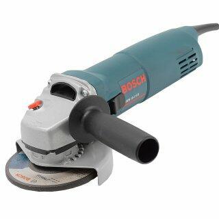 Esmerilhadeira Angular 850W Disco 115mm GWS8-115 Bosch - 127V