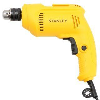 """Furadeira Sem Impacto 3/8"""" 550W STDR5510-B2 Stanley - 220V"""