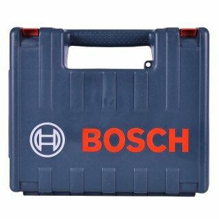 "Furadeira Impacto 1/2"" Maleta GSB13RE Bosch + JG Brocas 220V"