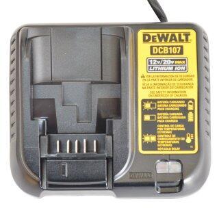 """Furadeira/Parafusadeira 1/2"""" 220V ION-LI DCD771C2-B2 Dewalt - Acompanha 2 Baterias 20V"""