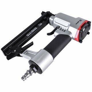 Grampeador Pneumático Para Grampos Retangulares 10-22mm MTX