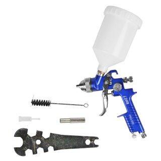 Kit com 2 Pistolas de Pintura de Gravidade Pro-500 e Pro-550 LDR-Pro
