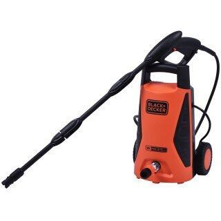 Lavadora de Alta Pressão 1450lb PW1370DW Black&Decker 127V