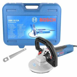 Lixadeira De Concreto 1500W 220V GBR15CA Bosch
