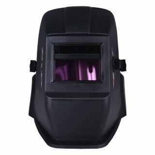 Máquina de Solda 205A MIG205BR com Máscara de Solda Automática 220V