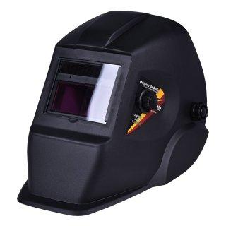 Máquina de Solda 250A MIG250BR com Máscara de Solda Automática 220V