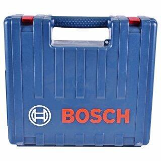 Martelete Perfurador Sds 800W Com Brocas GBH2-24D Bosch-127V