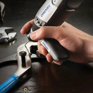 Micro Retífica Empunhadura e Acessórios 3000 Dremel - 127V
