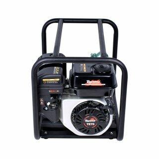 "Motobomba Toyama a Gasolina TWP50CXP - Centrifuga Ferro Fundido 2 1/2"" x 2""  - motor TE70-XP  4T OHV 212cc"