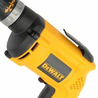 Parafusadeira Drywall com Velocidade Variável e Reversível DW255BR DeWalt - 650 Watts 127 Volts