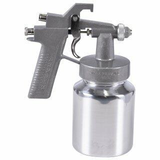 Pistola De Pintura Ar Direto 500ml Bico 1,2mm Alfa5 Arprex