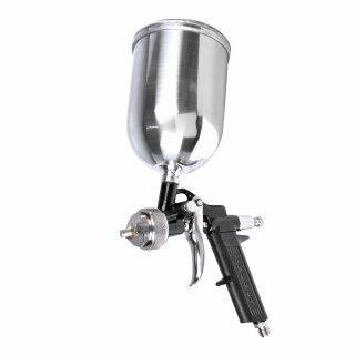 Pistola Tipo Gravidade Mod12-EX Arprex - Fiberglass, 850ml, Bico 4,0mm
